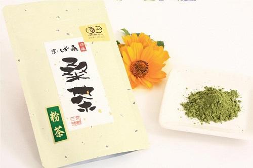 有機桑の葉粉末 60g
