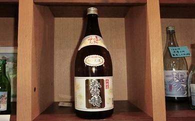 A1801春鶯囀(しゅんのうてん)本醸造1.8ℓ