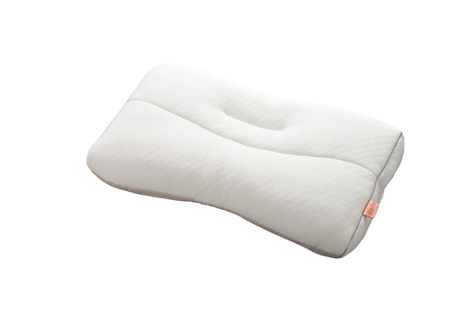 [医師がすすめる健康枕]もっと肩楽寝/低め 配色;L【P228SM】