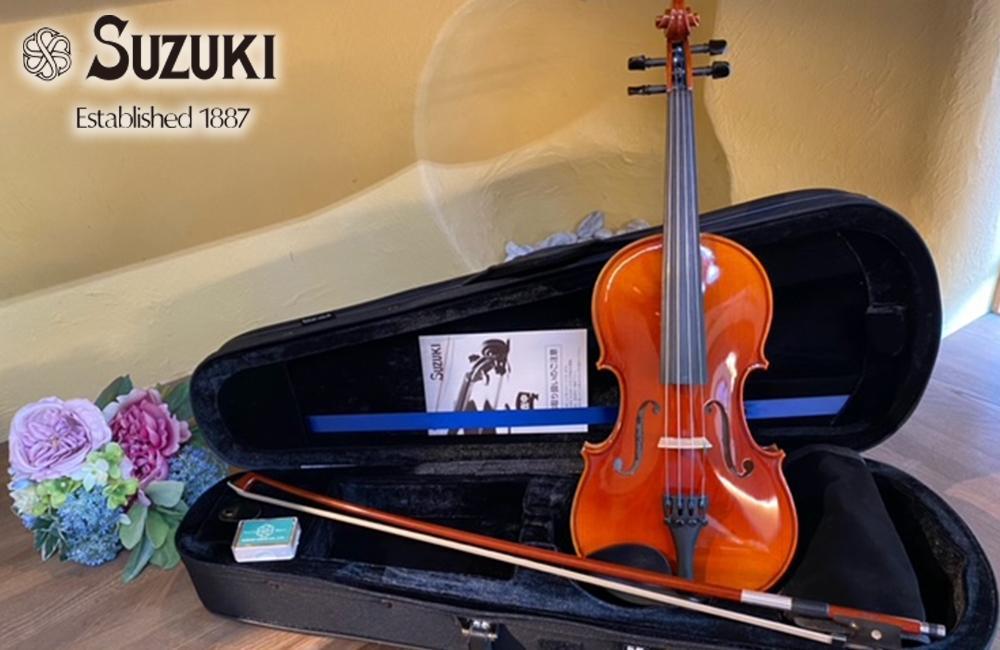 No.230 アウトフィットバイオリン 3/4サイズ