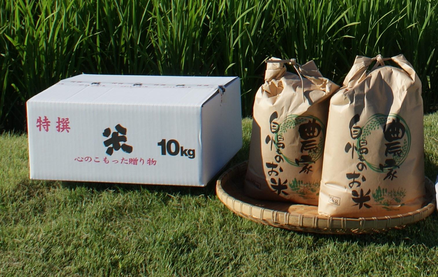 017-001 令和元年度産新米 こだわりの有機栽培レンゲ米「ヒノヒカリ」10kg(白米)