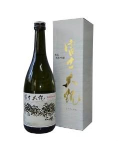 B-20 富士大観 熟成純米吟醸