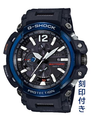 CASIO腕時計 G-SHOCK GPW-2000-1A2JF ≪刻印付き≫ C-0104
