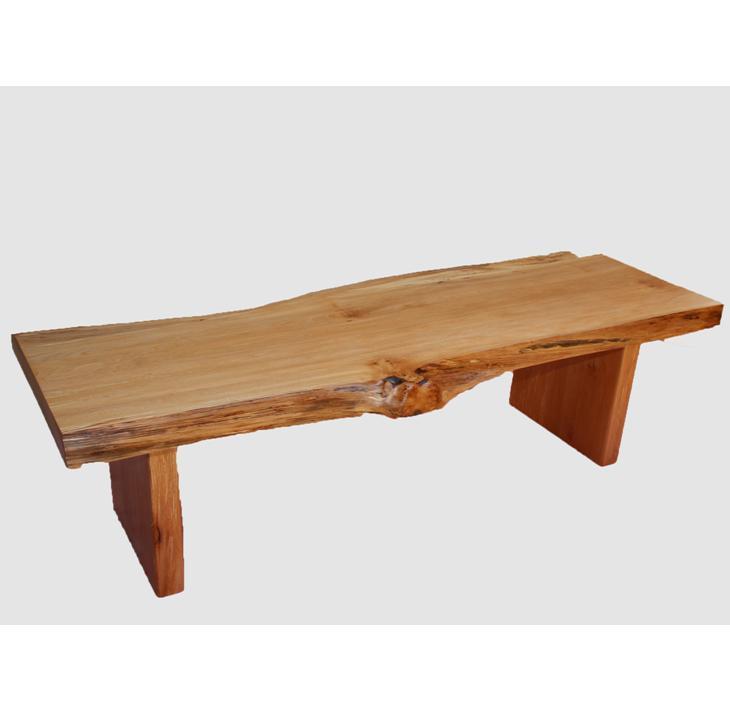 [39]座卓(テーブル)ハン・一枚天板【厚さ約4.5cm】