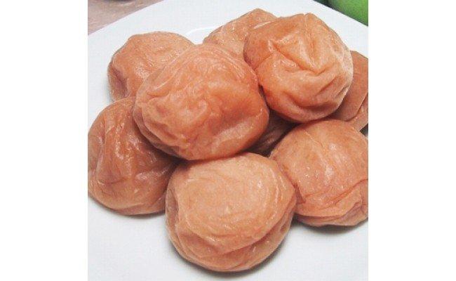 AR6004_紀州の梅干し 白干梅(紀州南高梅/700g)化粧箱入り 塩分20%