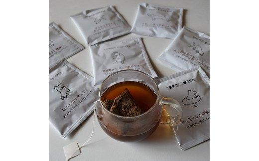 Y024:タワーコーヒー コーヒーバッグ 16個