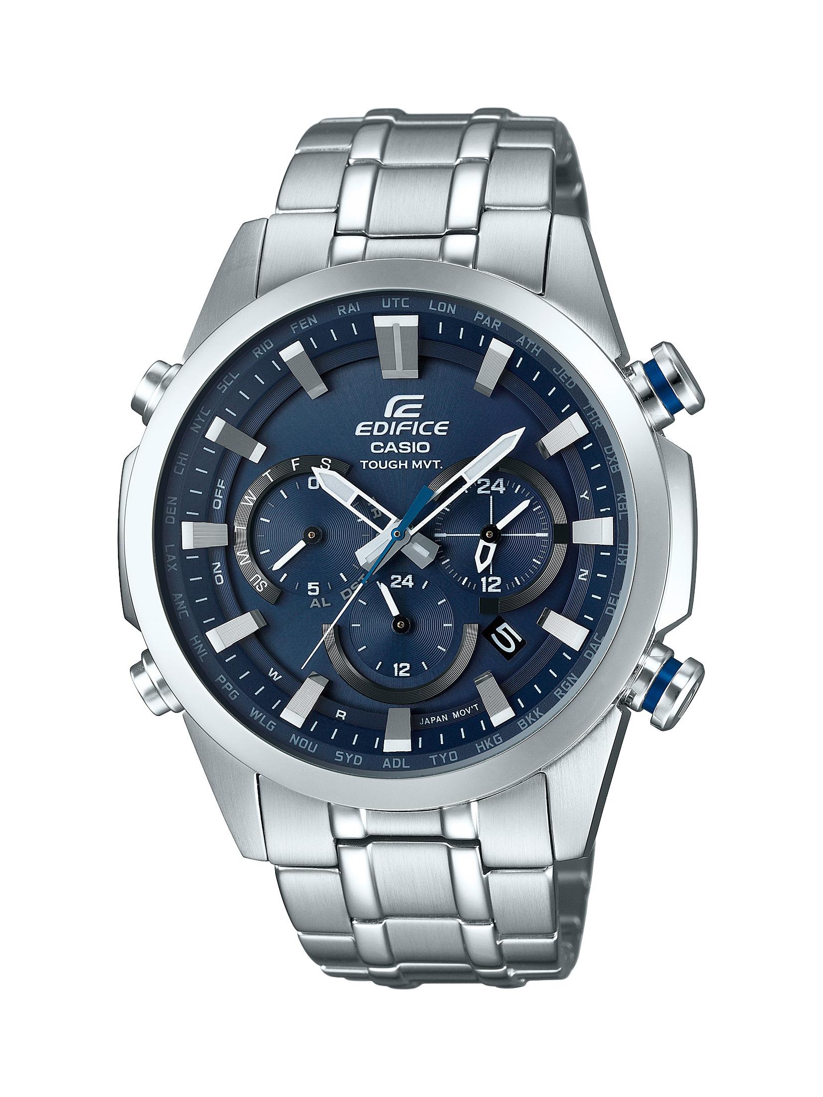 CASIO腕時計 EDIFICE EQW-T630JD-2AJF C-0133