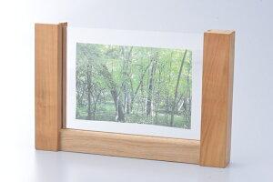 木枠フォトフレーム