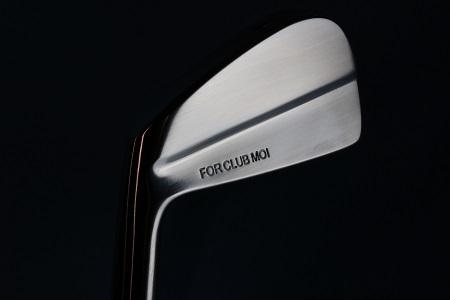1117.0番アイアンマッスルバック レフティモデル DaimanaTB  60S、TX、X ゴルフクラブ