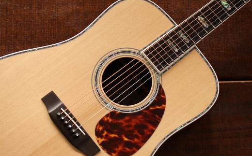 ヤイリギターYW-1000HQ(アコースティックギター)