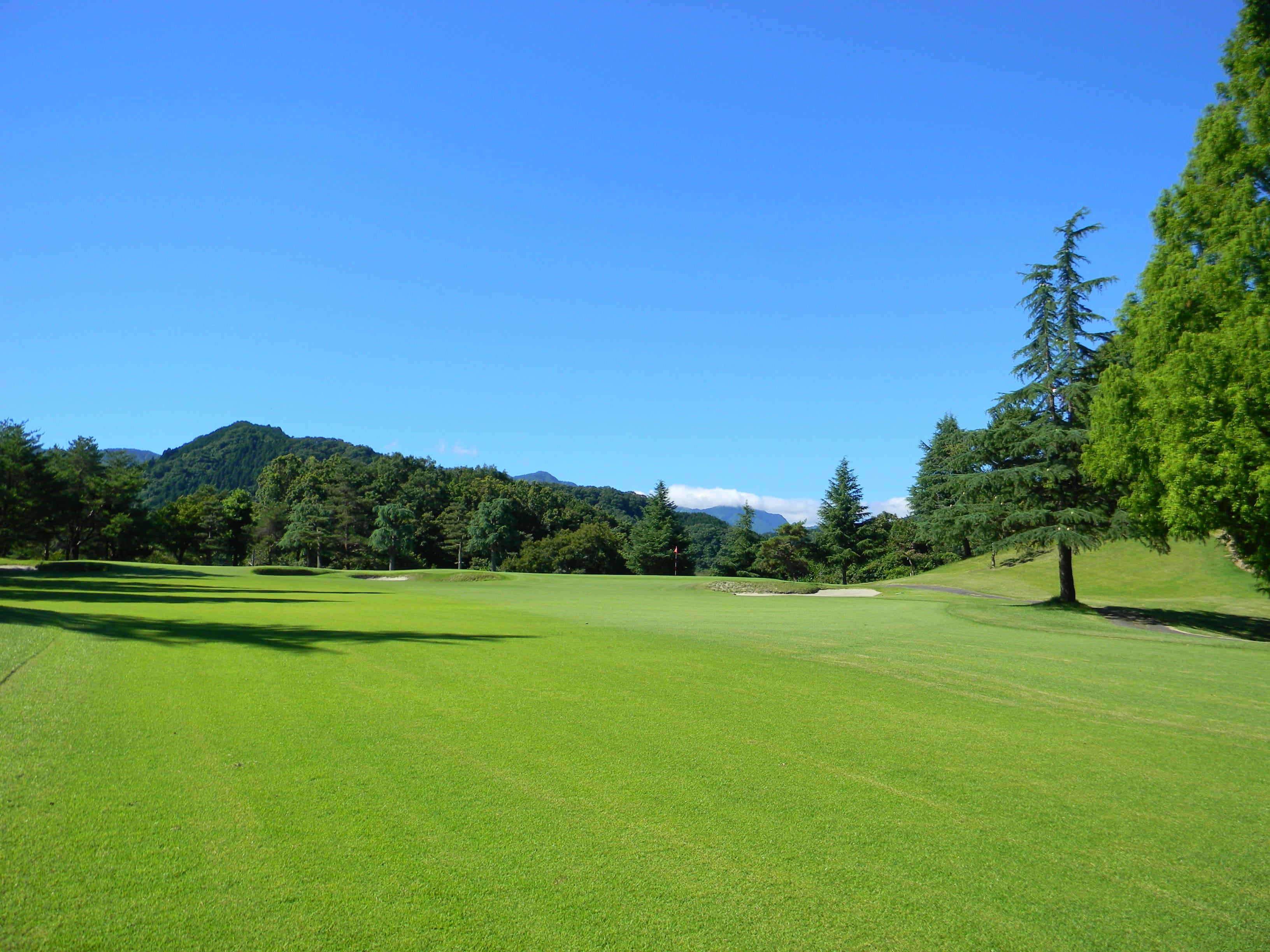 !相模原でゴルフ! 神奈川カントリークラブ【平日限定】1名様 1Rプレー券