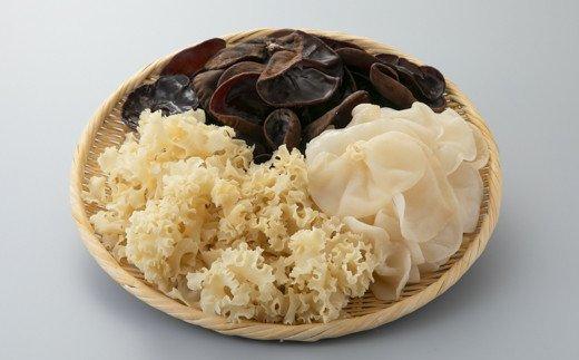 【D-704】共栄精密 きのこ3種食べ比べコース(頒布会3カ月)[高島屋選定品]