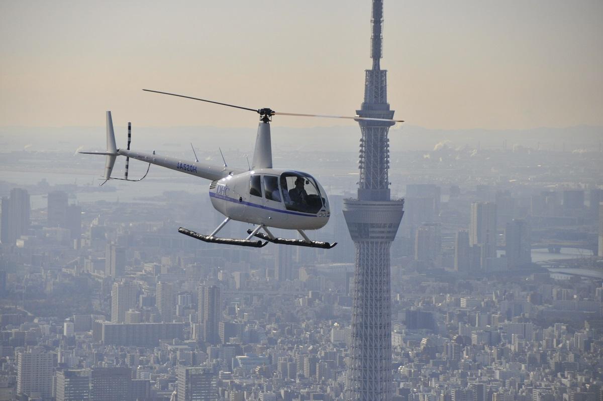 【2021年3月末まで限定】松田町上空から眺める富士山 遊覧 60分