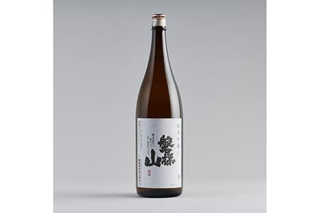 磐梯山 一升壜 純米吟醸