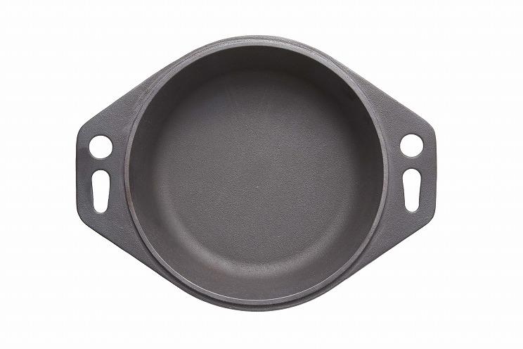 おもいのマルチパン20cm&倉敷帆布ナベツカミ2個 H051-016