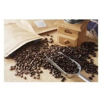 【毎月お届け】ハナウタコーヒー コーヒーご自宅用2袋(豆)_PB0045