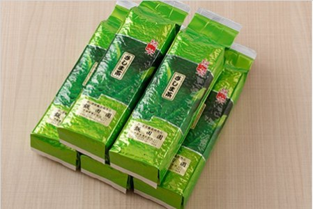 S78 境町産の茶葉100%使用の「さしま茶」1.5kg(300g×5パック)