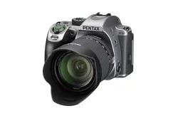 32-0018 RICOH リコー 一眼レフカメラ PENTAX K-70シルキーシルバー(18-135WRキット)