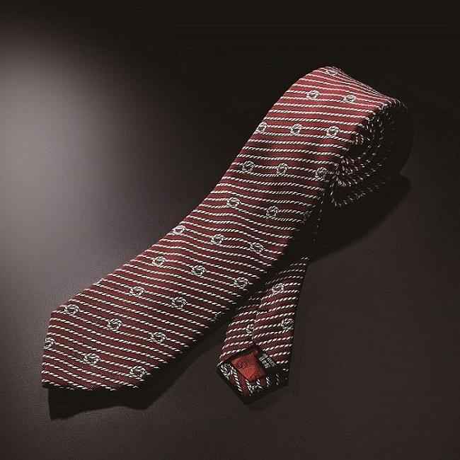 TSURUIKI 甲州織物ネクタイ 【KIITO】
