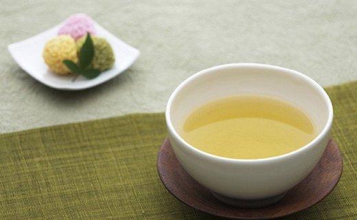 【CF】鹿児島茶【緑茶】100g×4袋