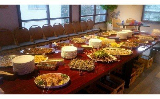 CT02:イタリアン料理レストランL'ISOLETTA(リゾレッタ)お食事券【4枚】