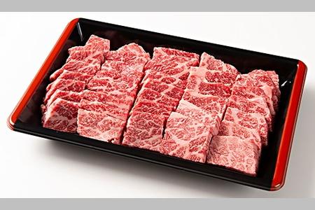 B4001 村上牛の焼肉500g
