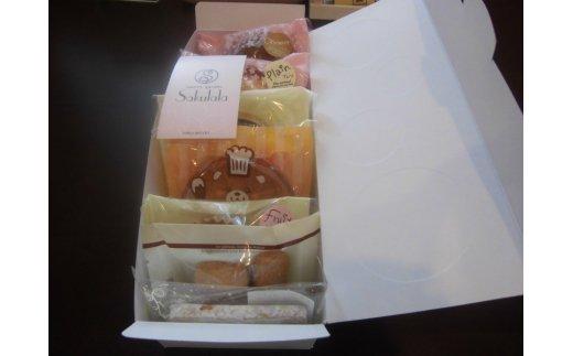 005-13焼菓子ギフトA