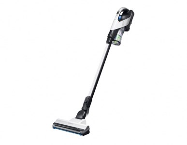 日立市ふるさと納税 【コードレススティック】掃除機PV-BH500G(W)
