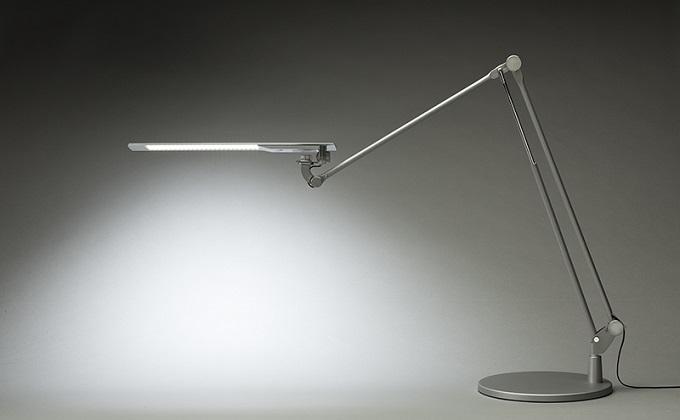 LEDデスクスタンド アルエア ベースタイプ