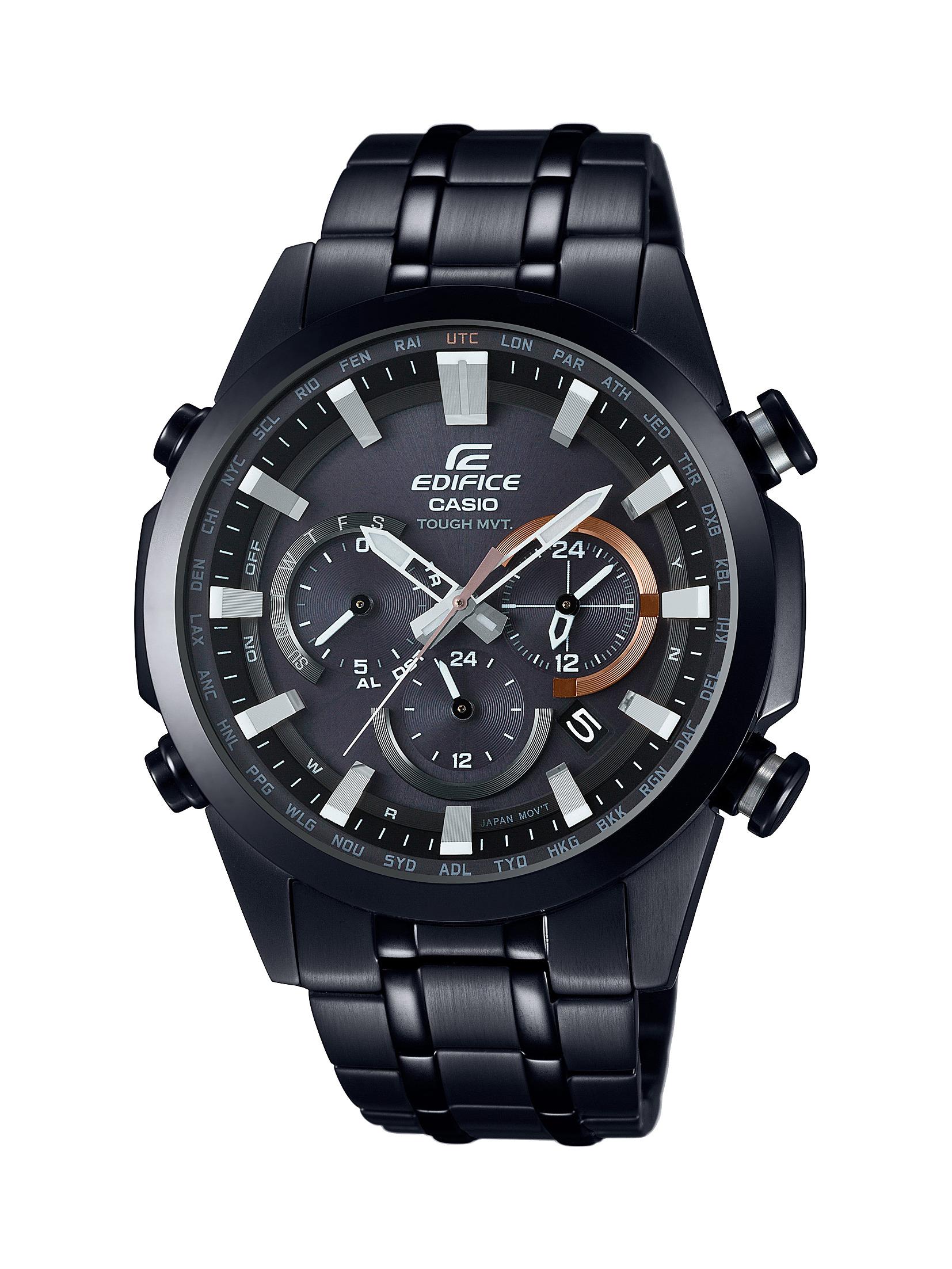 CASIO腕時計 EDIFICE EQW-T630JDC-1AJF C-0137