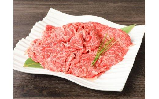K01_0002 <宮崎牛和牛モモ肉しゃぶしゃぶ用500g>