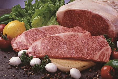 AA059美味しさを極めて日本一 島原育ちの和牛セット