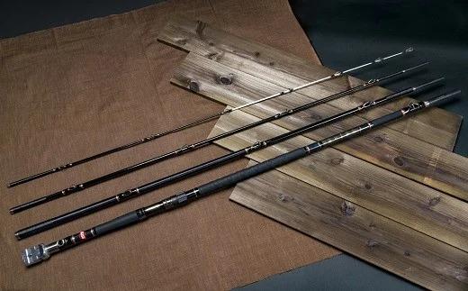 R33-01 ~大物を釣りたいと夢が来る竿~新鋭石鯛500XHスペシャル