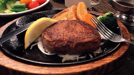 【可児店限定】あさくまオリジナル食事券(テンダーロインステーキとサラダバー、ドリンクバー付 2名様分)