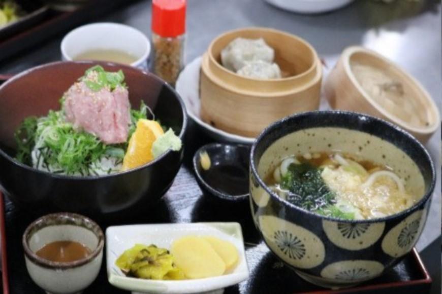 海土のお食事券(9,000円分)