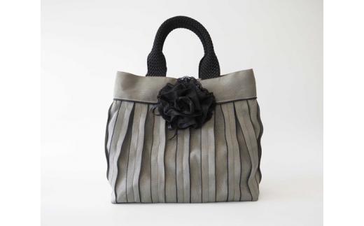 No.180 畳へりおしゃれバッグ / 伝統 織物 カバン 千葉県