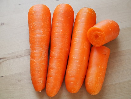 濃厚な味わい!伝統野菜!碧南鮮紅五寸にんじん 6.5kg【事前予約】 H105-008