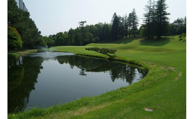 日本ラインゴルフ倶楽部利用券(12枚)