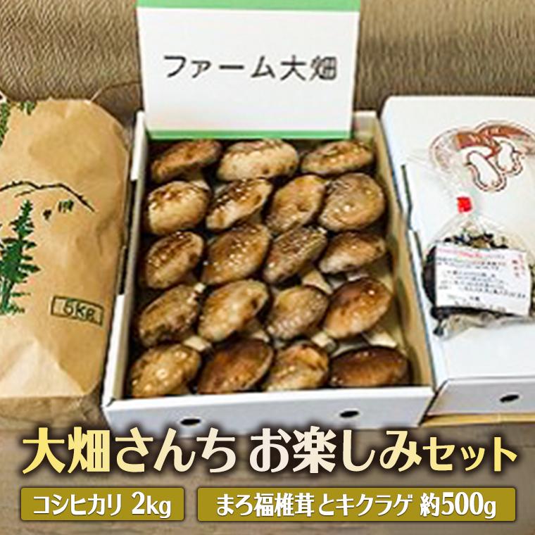 大畑さんち お楽しみセット[AK001ci]