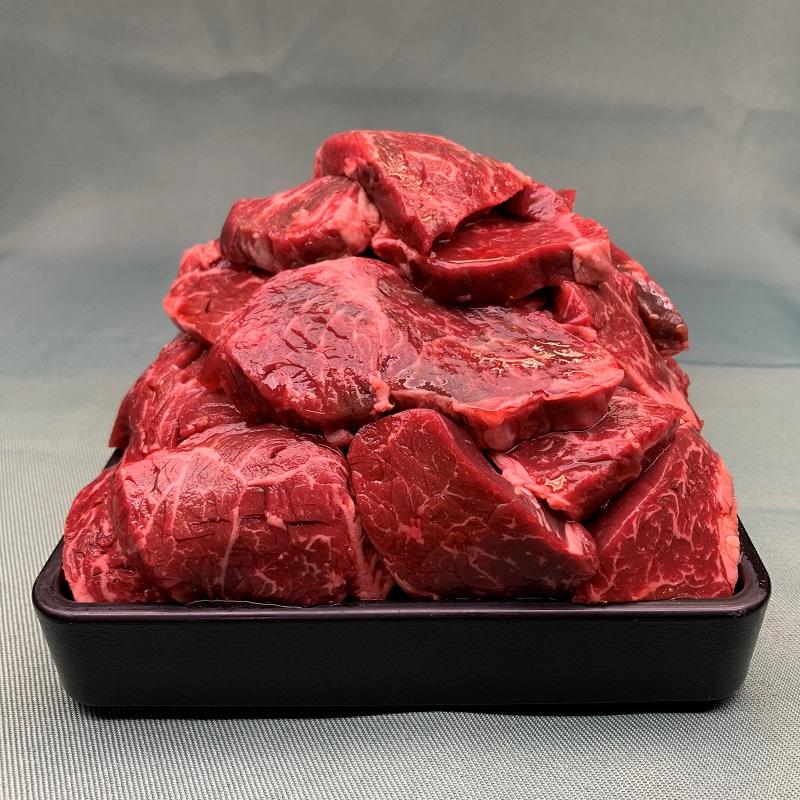 010B432 秘伝の赤タレ漬け牛ハラミ肉 大容量1.2kg