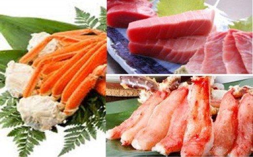 【N-012】魚市場厳選セットB 5品【6ヶ月連続お届け定期便】