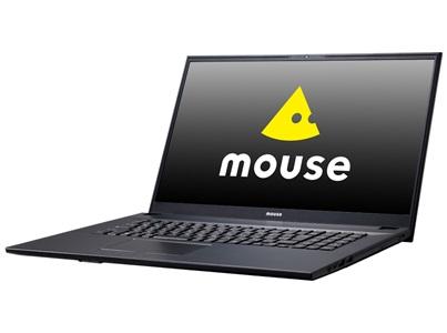 [N]「made in 飯山」マウスコンピューター 17.3型ノートPC「mouse F7-i3-B-IIYAMA」(office付属モデル)