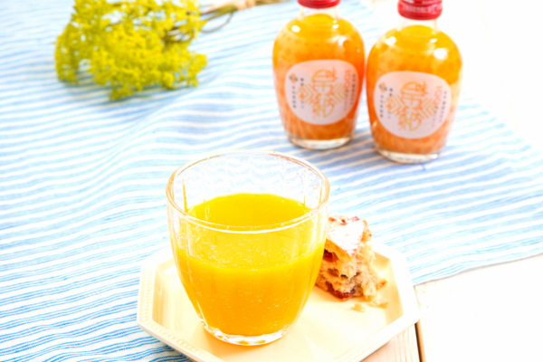 173 有田みかんジュース「味まろしぼり」20本セット