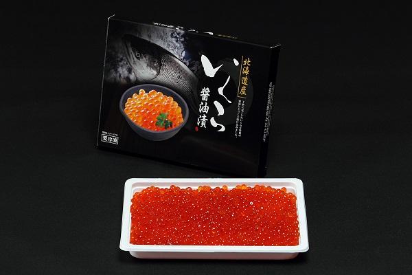 101 北海道産 いくら醤油漬(300g) 13,000円