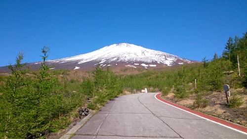 P36 富士山・三国山・明神山・金時山のガイド利用券(ガイド1名×1日分)