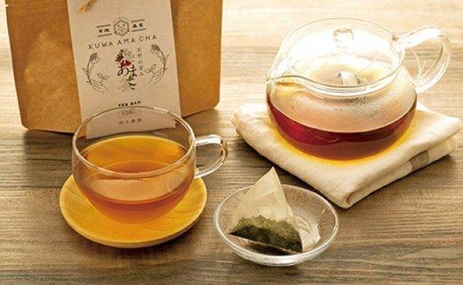 プレミアムブレンド茶「桑あま茶」