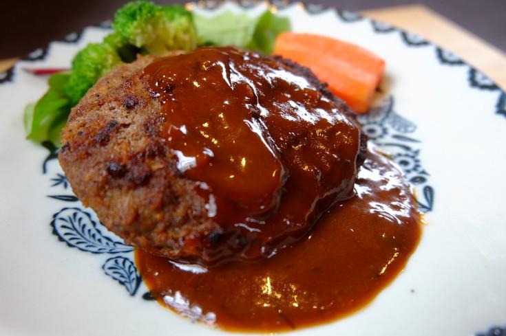 近江牛オリジナルハンバーグの冷凍詰合せ【1,100g(110g×10個)】【K015SM】