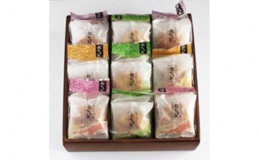 BD003_大洗マルキン米菓 菓子詰め合わせ