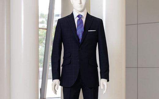 487 紳士オーダースーツお仕立券(Bコース)