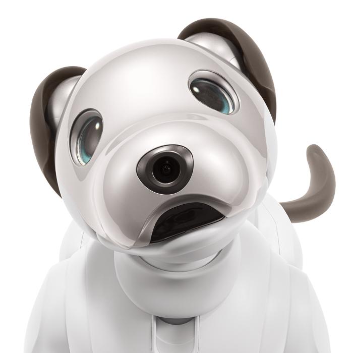 aibo 自律型エンターテインメントロボット(カラー:アイボリーホワイト) 【令和2年度 全国発明表彰「内閣総理大臣賞」受賞】